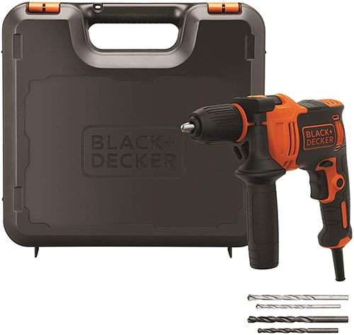 Taladro Black Decker BEH